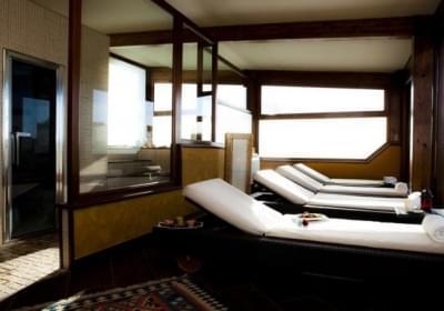 Hotel Ristorante Ghibli